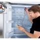 تعمیر یخچال پروفایل در دماوند